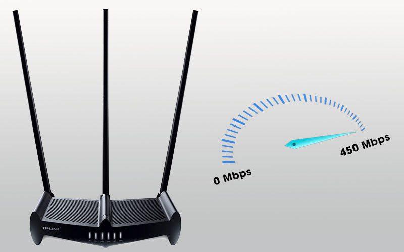 tp-link tl-wr941hp - bộ phát sóng wifi xuyên tường công suất cao - hình 06