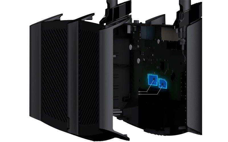 tp-link tl-wr941hp - bộ phát sóng wifi xuyên tường công suất cao - hình 09