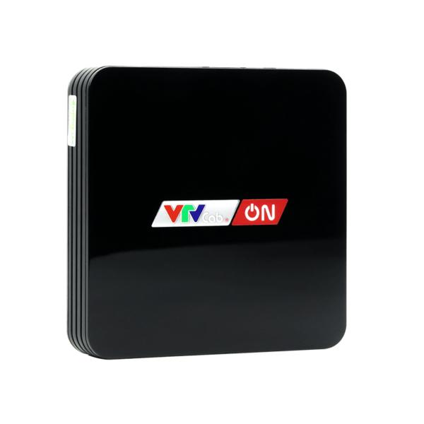 vtvcab on hộp truyền hình bản quyền cấu hình ram 2gb, rom 16gb chạy android 7.1 - hình 03