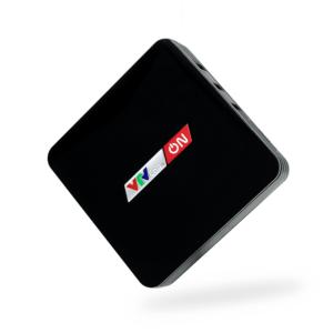 android tv box vtvcab on lite - hộp truyền hình bản quyền, cấu hình ram 2gb, rom 16gb, chip s905w, android 7.1 - hình 01