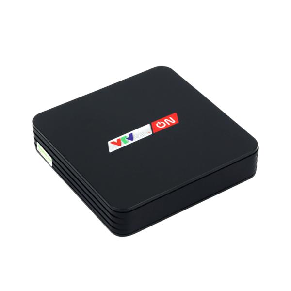 android tv box vtvcab on lite - hộp truyền hình bản quyền, cấu hình ram 2gb, rom 16gb, chip s905w, android 7.1 - hình 02