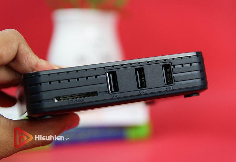 android tv box vtvcab on lite - hộp truyền hình bản quyền, cấu hình ram 2gb, rom 16gb, chip s905w, android 7.1 - hình 11