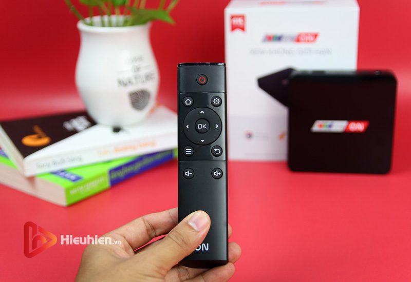android tv box vtvcab on lite - hộp truyền hình bản quyền, cấu hình ram 2gb, rom 16gb, chip s905w, android 7.1 - hình 12