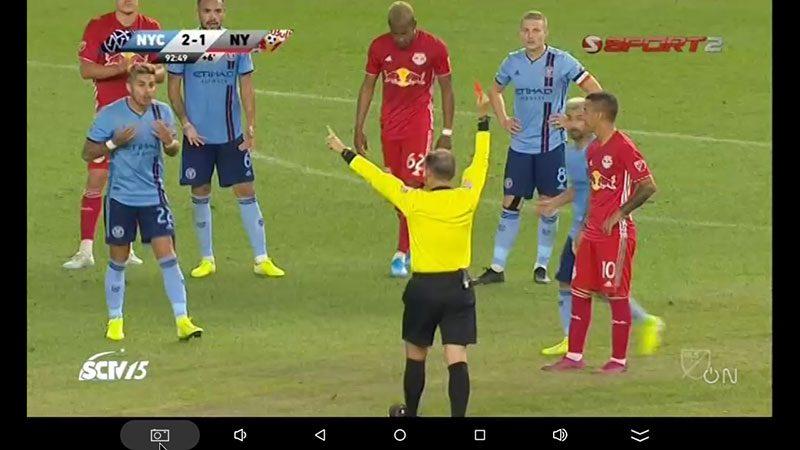 android tv box vtvcab on lite - hộp truyền hình bản quyền, cấu hình ram 2gb, rom 16gb, chip s905w, android 7.1 - hình 33