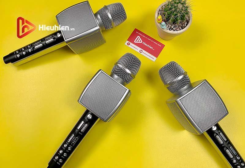 magic karaoke ys-92 - micro karaoke kèm loa bluetooth 3 trong 1 - hình 14