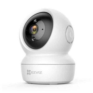 ezviz cs-c6n full hd 1080p - camera quan sát trong nhà điều chỉnh xoay