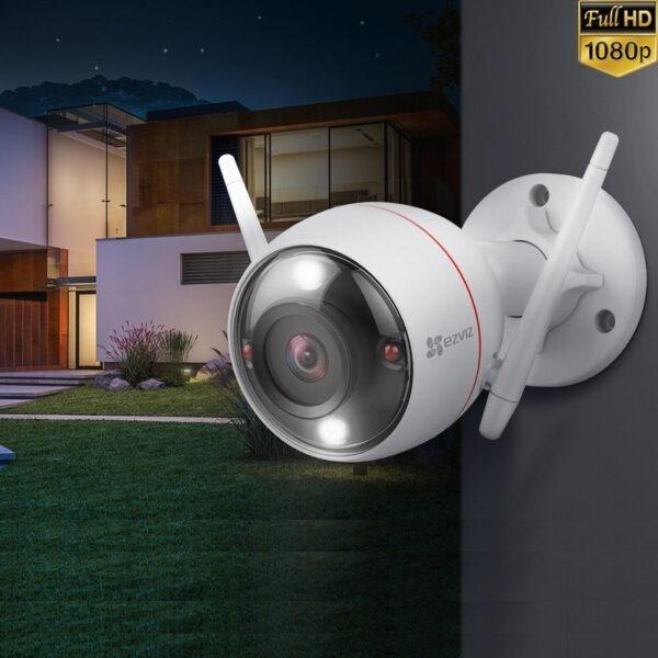 EZViz CV310 phiên bản có màu ban đêm Full HD