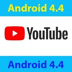 Youtube-android-4-4