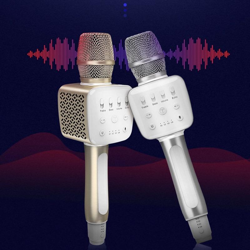 Tosing V2 - Micro Karaoke Bluetooth Cao Cấp 13