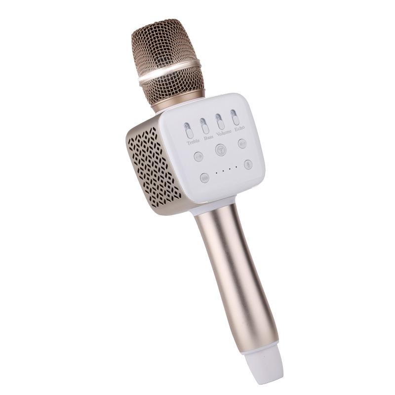 Tosing V2R - Micro Karaoke Bluetooth Cao Cấp Giá Rẻ 01