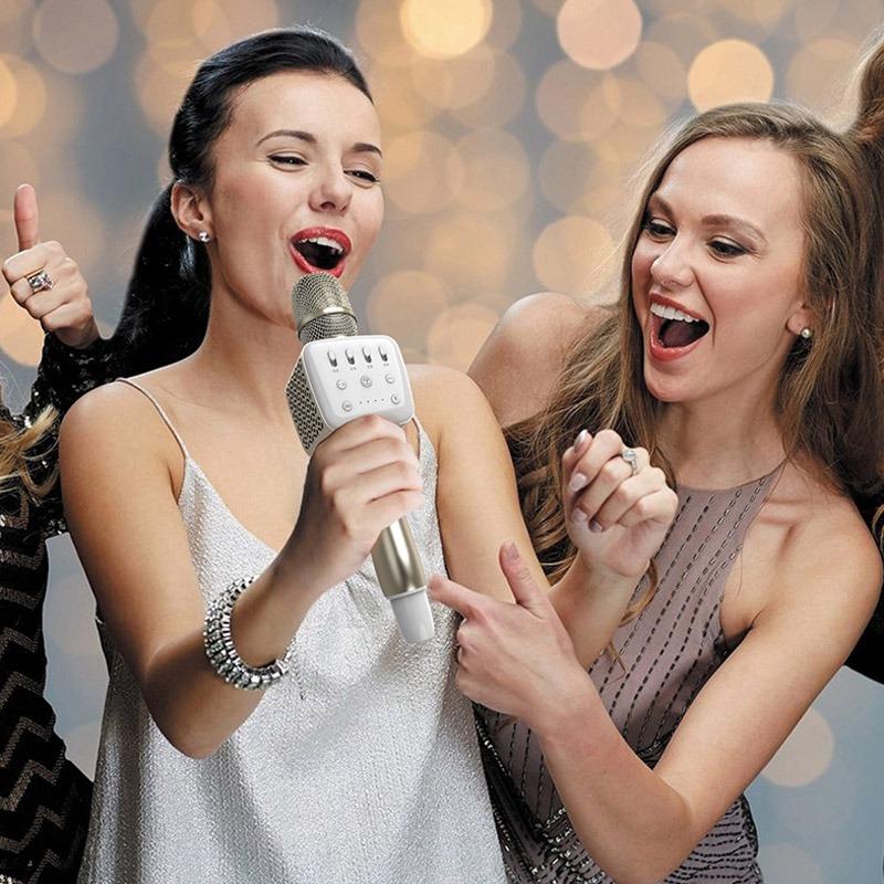 Tosing V2R - Micro Karaoke Bluetooth Cao Cấp Giá Rẻ 20