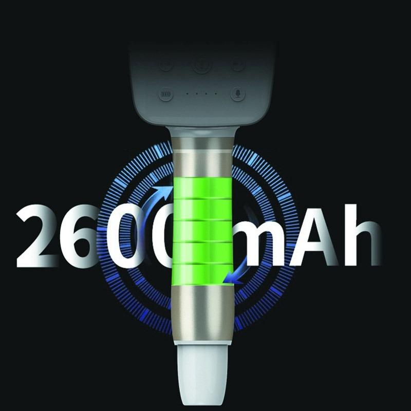 Tosing V2R - Micro Karaoke Bluetooth Cao Cấp Giá Rẻ 21