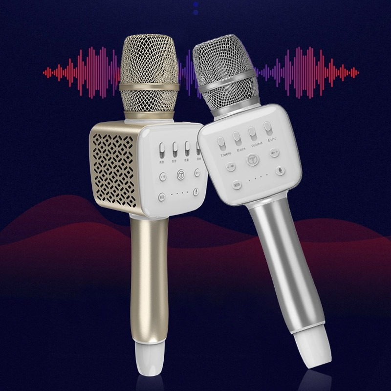 Tosing V2R - Micro Karaoke Bluetooth Cao Cấp Giá Rẻ 22
