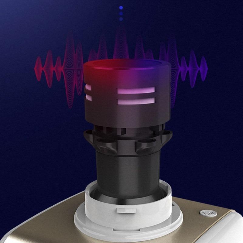 Tosing V2R - Micro Karaoke Bluetooth Cao Cấp Giá Rẻ 24