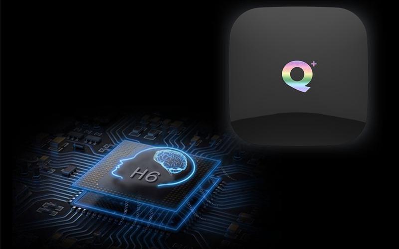 Enybox Q+ RAM 4GB ROM 64GB 03
