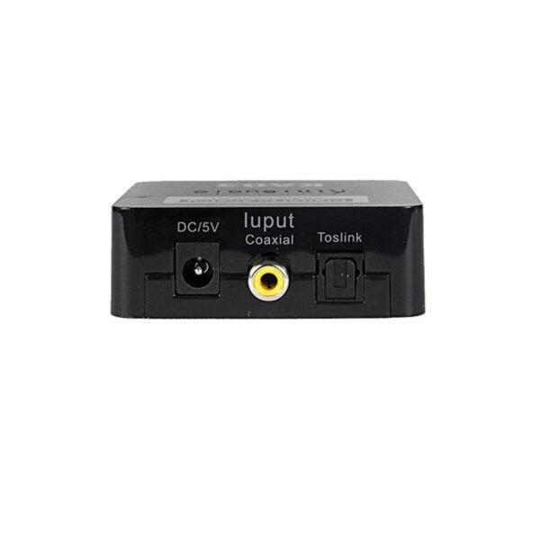Kiwi KA-03 bộ chuyển đổi âm thanh Digital sang Analog Chính Hãng 03