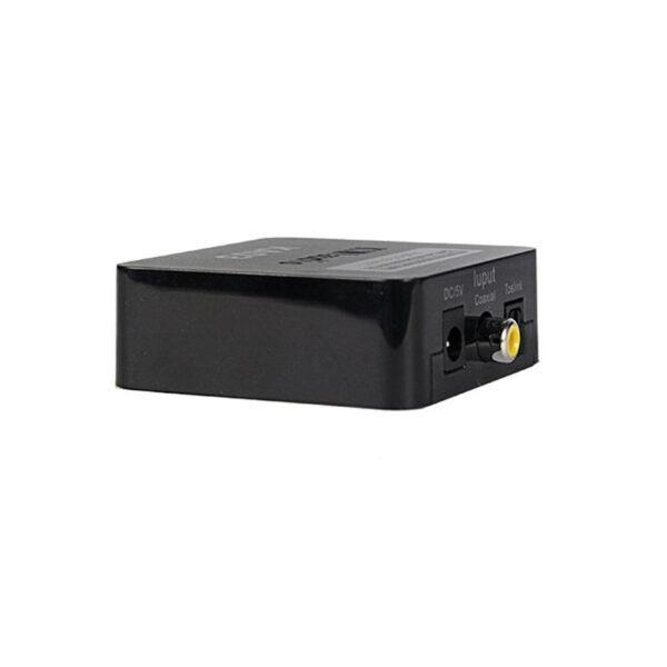Kiwi KA-03 bộ chuyển đổi âm thanh Digital sang Analog Chính Hãng 05
