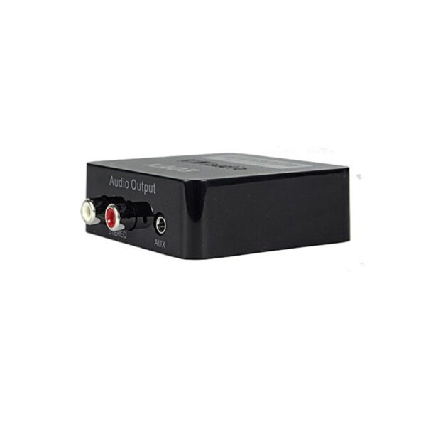 Kiwi KA-03 bộ chuyển đổi âm thanh Digital sang Analog Chính Hãng 06