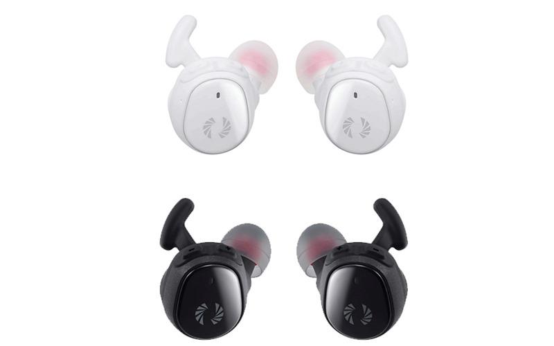 2 màu sắc của tai nghe để bạn lựa chọn Phiaton Bold BT700