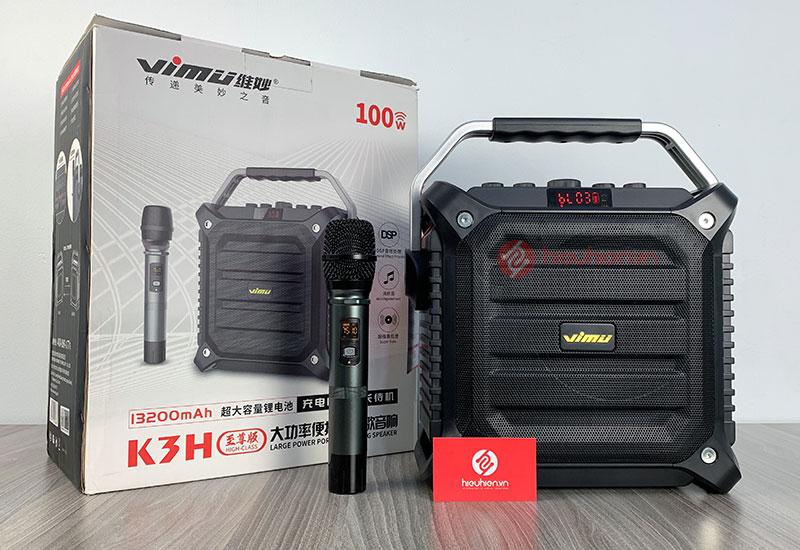 loa-karaoke-vimu-k3h-100w