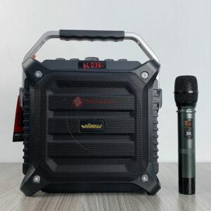 loa karaoke vimu k3h