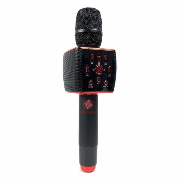 micro karaoke bluetooth sansui m6 chất lượng cao
