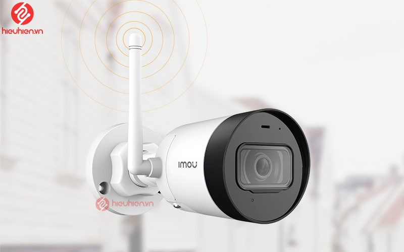 camera wifi ngoai troi imou ipc g22p dahua bullet lite