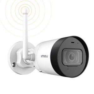 camera wifi ngoai troi imou ipc g22p bullet lite full hd