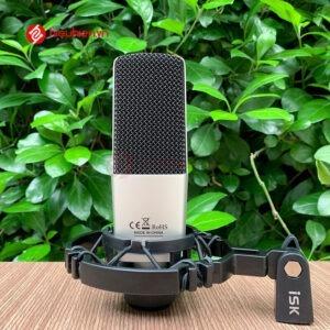 micro thu âm isk s700 mic hát livestream hát karaoke cao cấp - hình 02