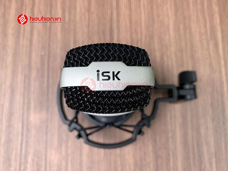 micro thu âm isk s700 mic hát livestream hát karaoke cao cấp - hình 19