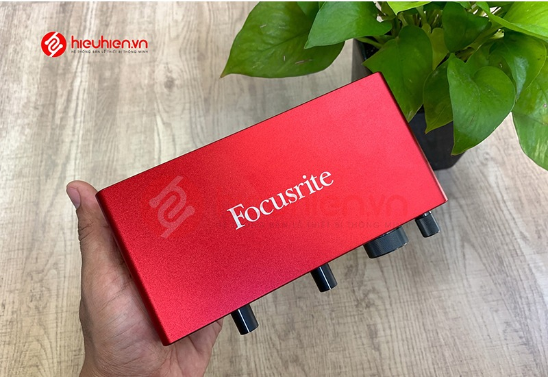 sound card thu âm chuyên nghiệp focusrite scarlett 2i2 - hình 06