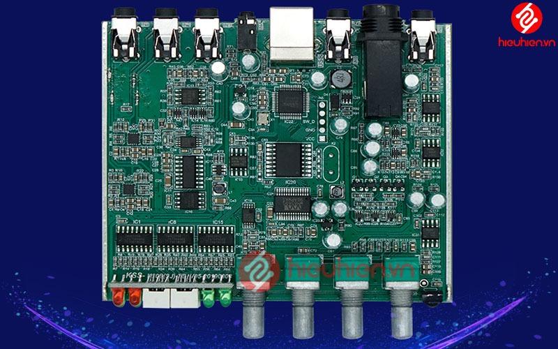 main của sound card xox bd40
