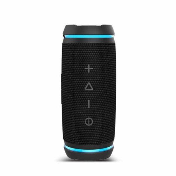 vidsion d3 mini - loa bluetooth nghe nhạc công suất 20w - màu đen