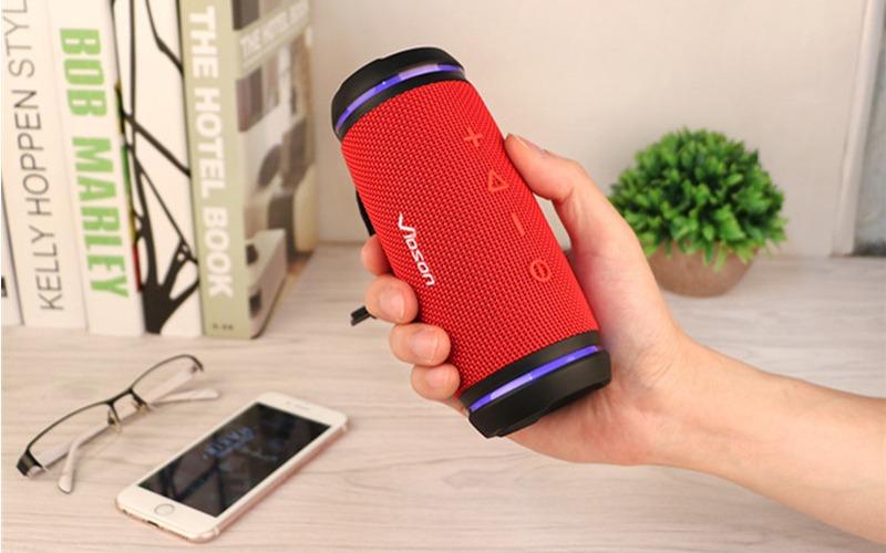 vidsion d3 mini - loa bluetooth nghe nhạc công suất 20w - thiết kế