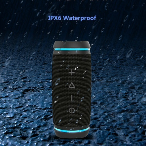 vidsion d3 mini - loa bluetooth nghe nhạc công suất 20w - ip67