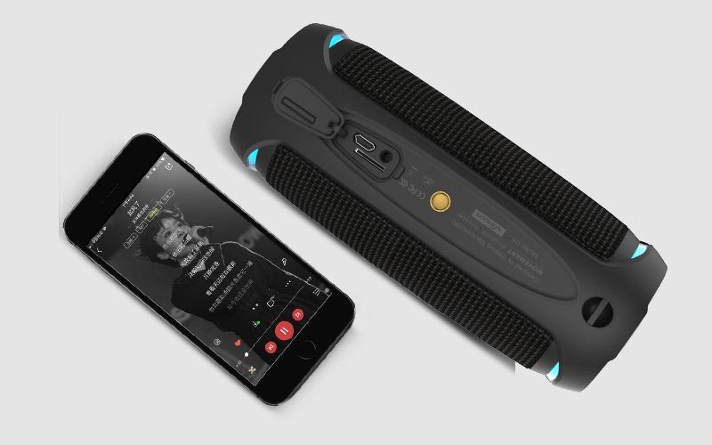 vidsion d3 mini - loa bluetooth nghe nhạc công suất 20w - bluetooth 4.2