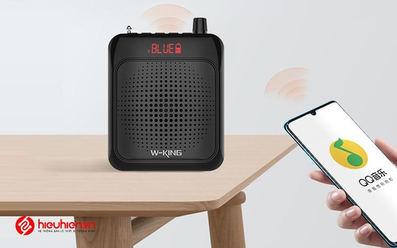 w-king ks13 - loa trợ giảng kèm micro công suất 10w - hình 09