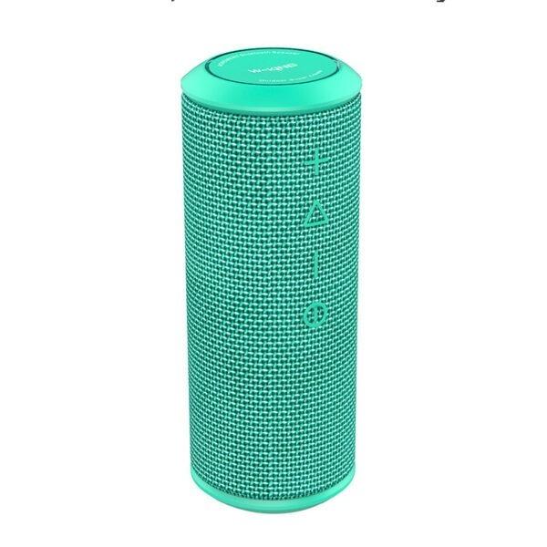 w-king x6s loa bluetooth nghe nhạc công suất 20w - màu xanh ngọc