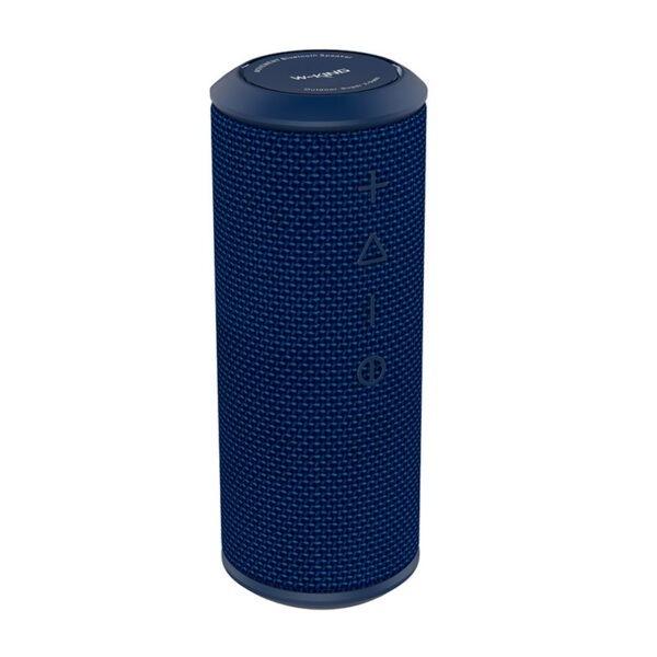 w-king x6s loa bluetooth nghe nhạc công suất 20w - màu xanh dương