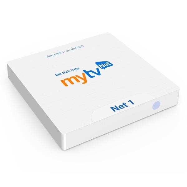 android tv box mytv net 1, phiên bản ram 2gb - truyền hình bản quyền