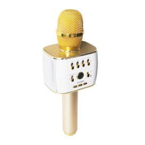 micro karaoke di động kèm loa icore ic-m9 chính hãng
