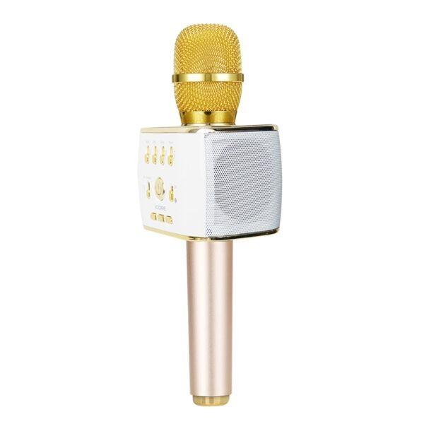 micro karaoke di động kèm loa icore ic-m9 chính hãng, giá rẻ