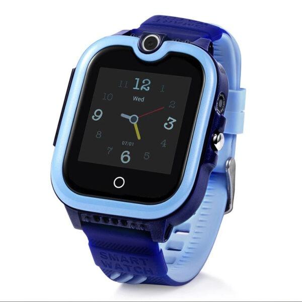 wonlex kt13 - đồng hồ định vị trẻ em nghe gọi video giá rẻ