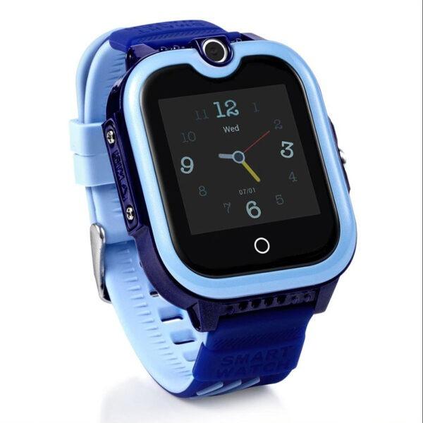 wonlex kt13 - đồng hồ định vị trẻ em nghe gọi video giá rẻ tp hcm