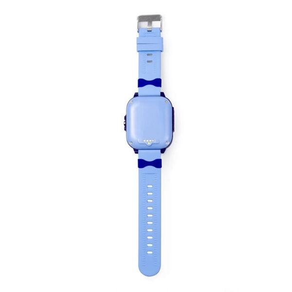 wonlex kt13 - đồng hồ định vị trẻ em nghe gọi video giá rẻ - mặt sau thiết bị