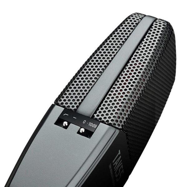 combo micro cao cấp takstar tak55 + Sound card icon upod pro - chuyên thu âm, hát Livestream, karaoke online - hình 03