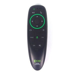 kiwi v5 pro - chuột bay tìm kiếm bằng giọng nói cho android tv box
