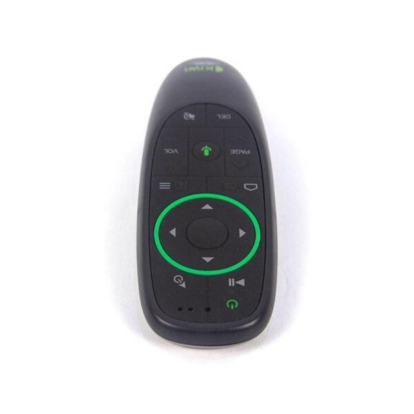 chuột bay tìm kiếm bằng giọng nói kiwi v5 pro cho android tv box