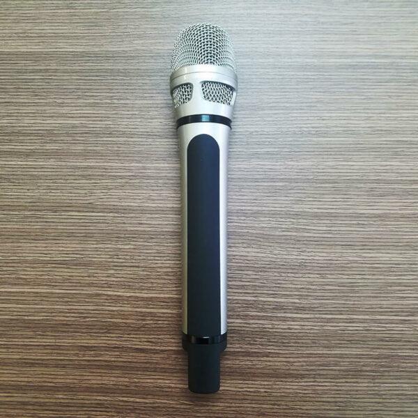 micro hát karaoke trên ô tô xe hơi dachuan ash9 - thoải mái ca hát mọi lúc mọi nơi