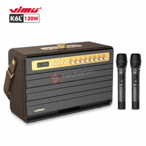 VIMU K6L Plus